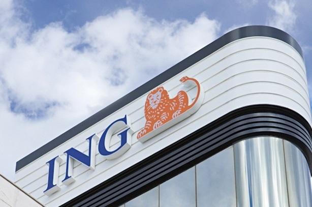 Sede del banco ING (Europa Press)