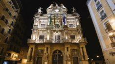 Ayuntamiento de Pamplona (Foto: iStock)