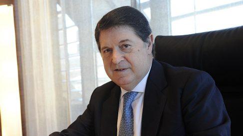 José Luis Olivas, ex presidente de la Generalitat Valenciana. (EP)