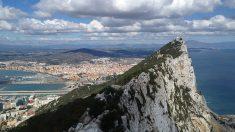 Peñón de Gibraltar, colonia británica en suelo español. (EP)