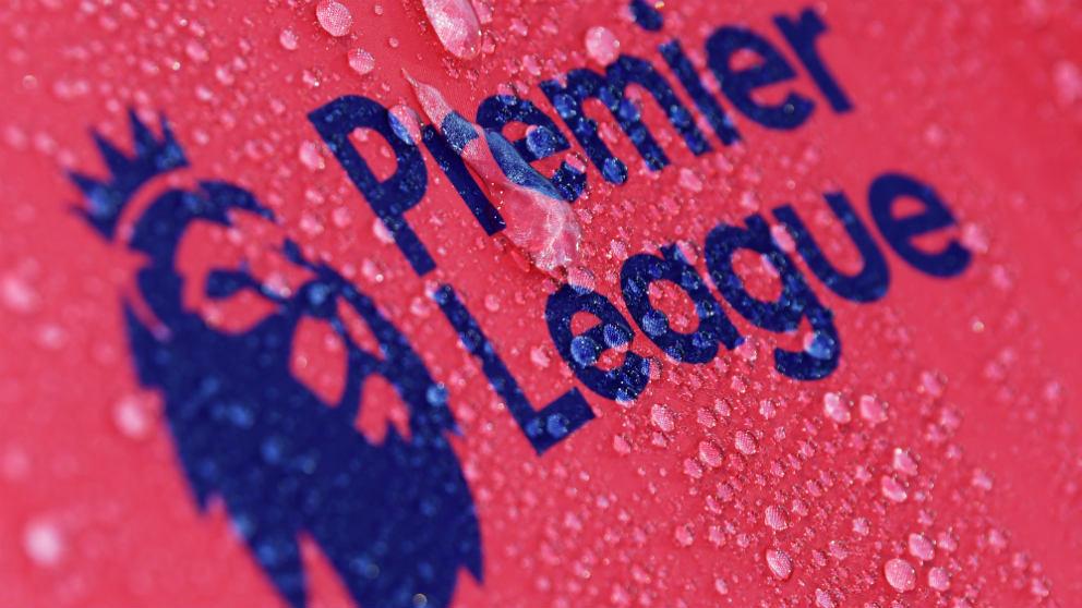 Suspendida la Premier League hasta el 30 de abril.