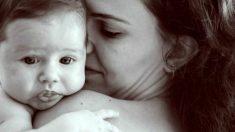 Tener hijos es el principal responsable del envejecimiento de las mujeres