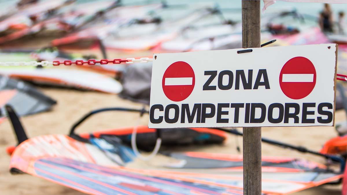 Campeonato del Mundo de Windsurf y Kitesurfing Fuerteventura 2018