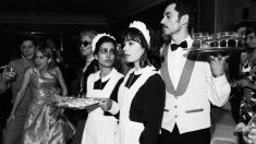 Inma Cuesta, Anna Castillo y Paco León son parte del reparto de lujo que tiene 'Arde Madrid', la nueva serie de Movistar+ sobre Ava Gardner.