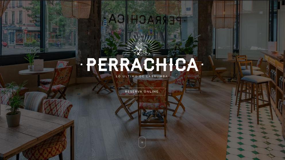 Perrachica (Foto: web Perrachica)