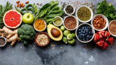 Mantén tu peso a raya con estas comidas que no engordan.