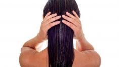 Pasos para saber hacer un protector térmico para el pelo  que sea casero