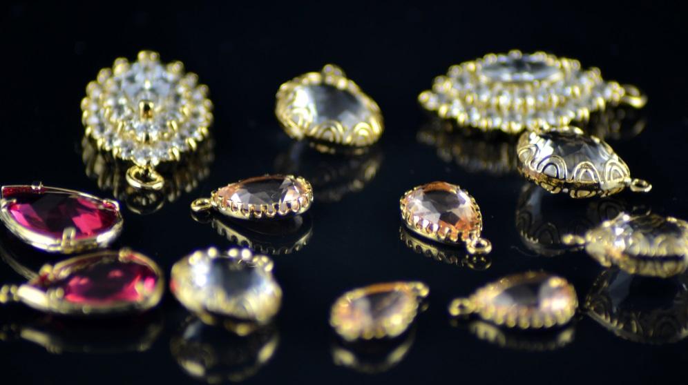 Cómo organizar las joyas según el tipo que sea