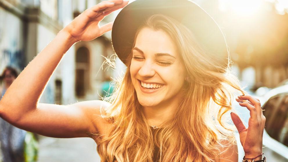Descubre todas las claves para convertirte en una persona más positiva.
