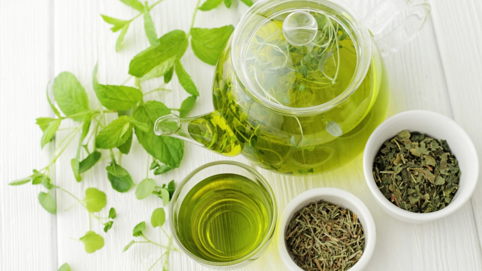 6 señales que indican que debes beber té verde más a menudo