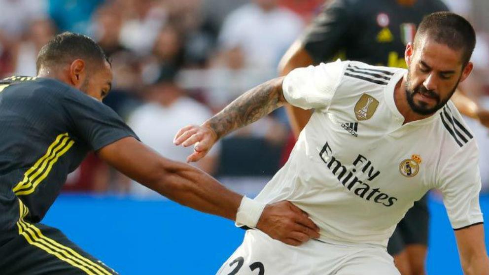 Real Madrid – Juventus   International Champions Cup   Partido de fútbol hoy