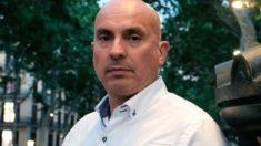 El empresario vasco residente en Suiza José Manuel Opazo.