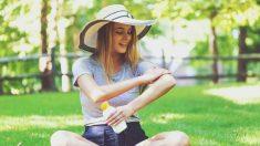 Aprende a proteger la piel de la contaminación