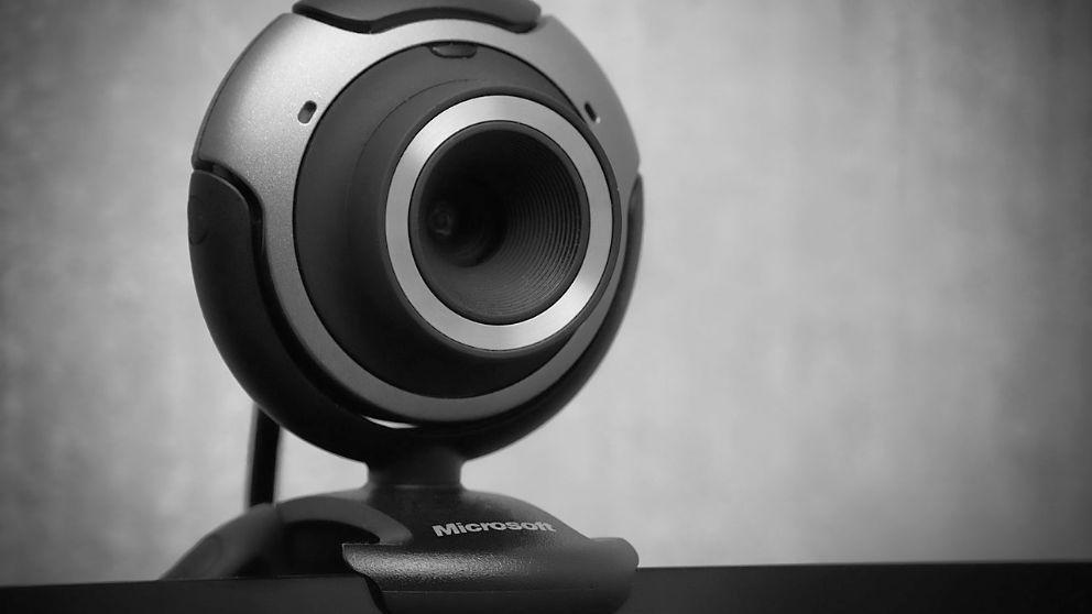 Pasos para saber si la cámara web funciona
