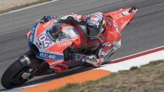 Dovizioso se lleva el Gran Premio de República Checa. (Getty)