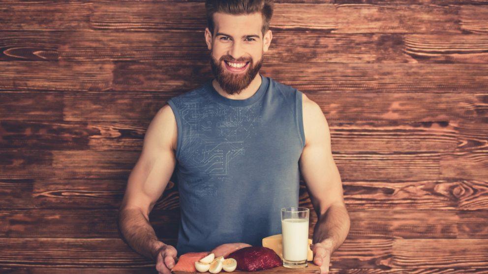 Los anabolizantes naturales, también conocidos como anabólicos naturales, pueden ayudarte a aumentar tus músculos.