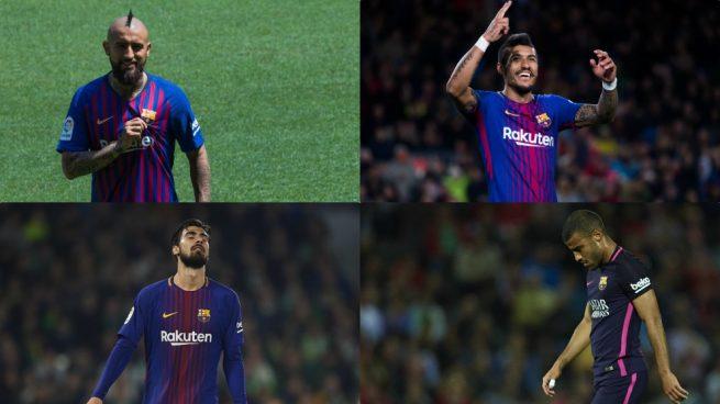 El Barça entierra la Masía y el tiki-taka