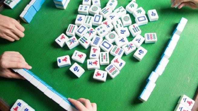 Mahjong Al