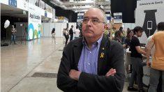 Josep Bargalló, conseller de Enseñanza de la Generalitat. (EP)