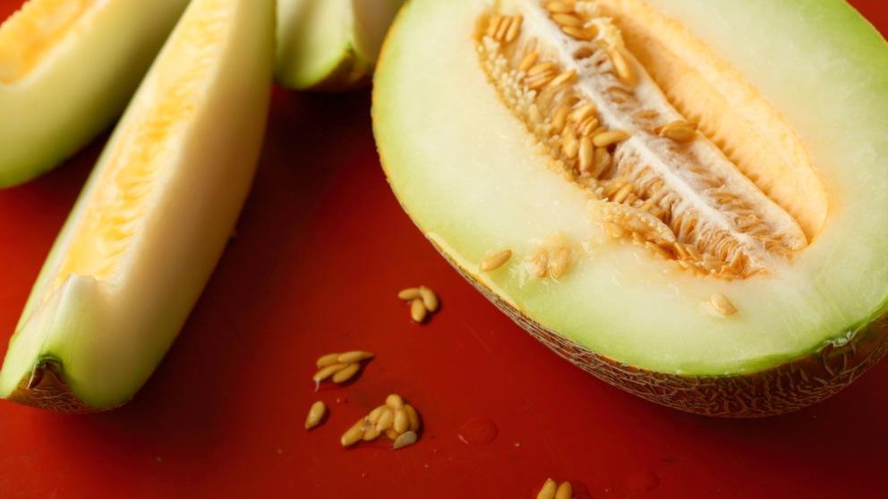 Uno de los errores más comunes es comprar cualquier melón.