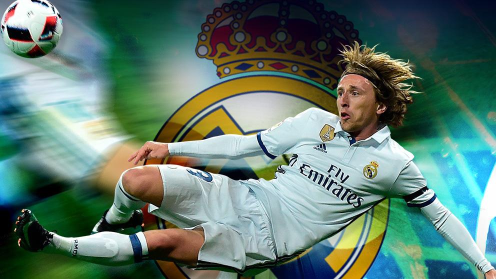 El Real Madrid quiere acabar ya con los rumores que rodean al futuro de Modric.