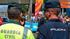 Interior discrimina a los Policías frente a los Guardias Civiles en Algeciras