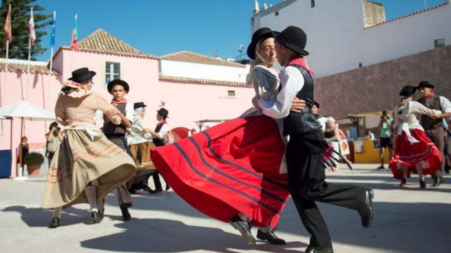 9c1a7da74 Cuáles son los bailes típicos de Portugal