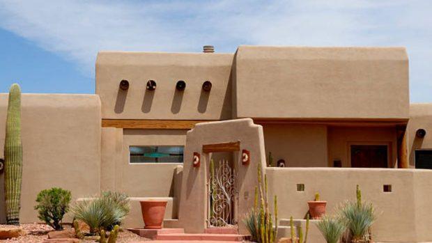 C 243 Mo Son Las Casas T 237 Picas Del Desierto