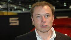 Elon Musk, fundador y máximo accionista de Tesla. (EP)
