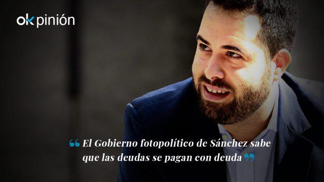 La España del recambio