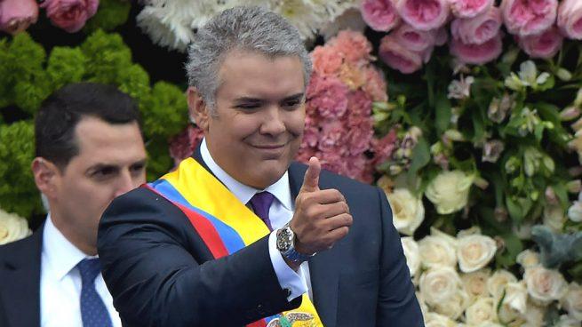 Iván Duque-Maduro