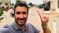 Juanma Castaño ha fichado por Movistar Plus
