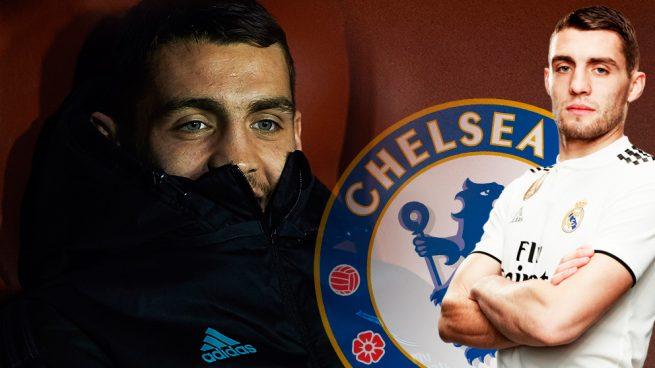Oficial: Kovacic se va cedido al Chelsea