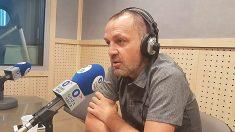 El parlamentario proetarra Unai Urruzuno, de EH Bildu. (EP)