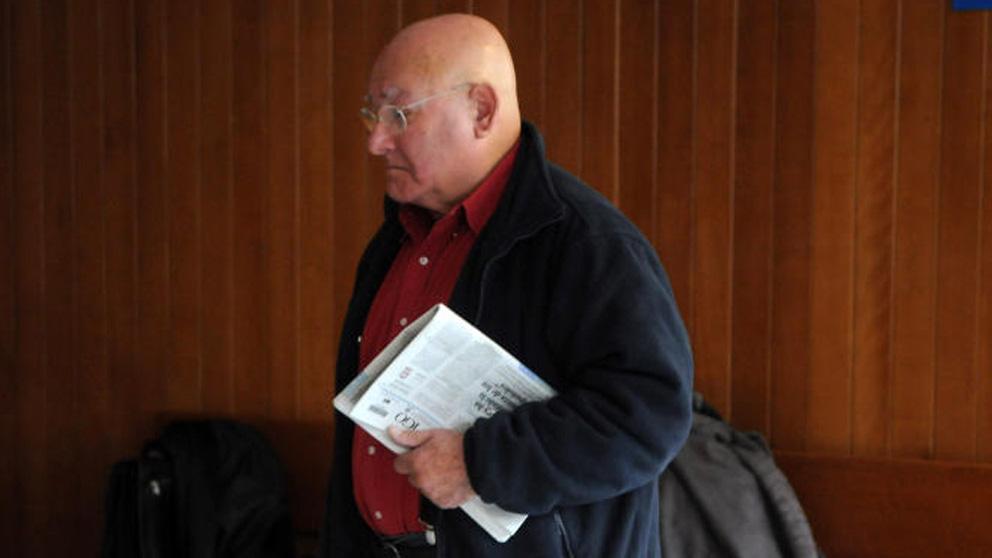 Manuel Charlín Padre
