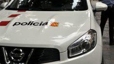 Un coche de los Mossos d'Esquadra. (Europa Press)