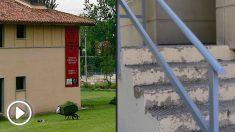 Campus de Somosaguas.