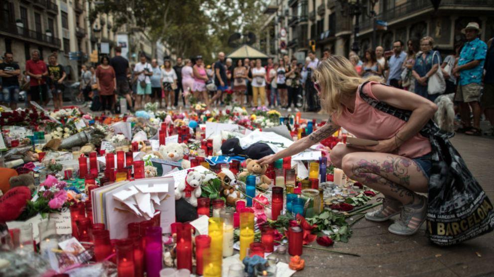 Hoy se cumple un año de los atentados de Barcelona y Cambrils | Efemérides del 17 de agosto de 2018