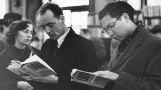 Lectores leyendo 'Lolita', de Nabokov | Efemérides del 18 de agosto de 2018