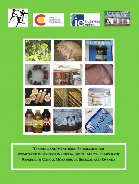 Proyecto de FAS en el que participó el IE en colaboración con la AECID.