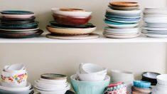 Cómo restaurar porcelana antigua paso a paso