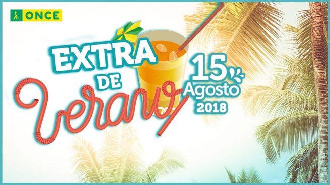 extra de verano 2018 once