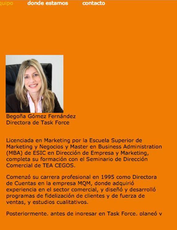 La mujer de Sánchez logró fichar por el IE presentando como licenciatura un título no oficial