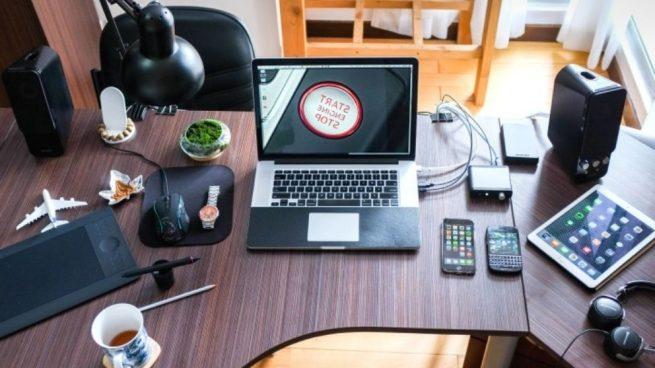hacer un escritorio