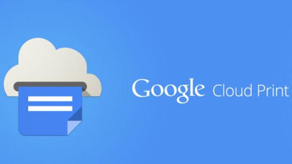 Pasos para que sepas imprimir en Google Cloud Print