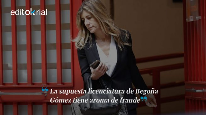 ¿Begoña Gómez es Cristina Cifuentes?