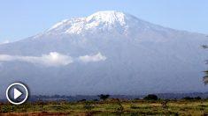 Kilimanjaro, Tanzania. (Foto: Enrique Falcón)