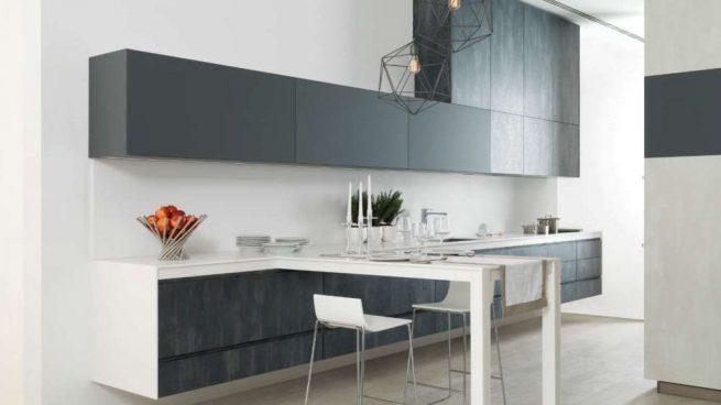Cómo forrar muebles de cocina con vinilo paso a paso y de manera ...