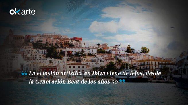 Ibiza: más de medio siglo de moda