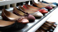 Cómo organizar zapatos de diferentes maneras